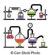 Laboratory clipart Laboratory Chemistry  and 406