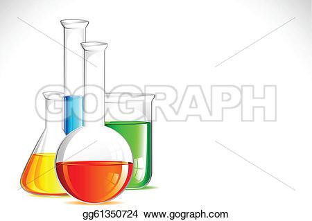 Liquid clipart laboratory instrument Clipart Vector gg61350724 colorful Laboratory