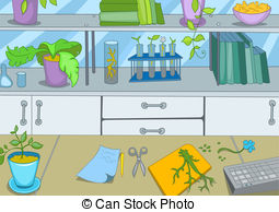 Laboratory clipart background Cartoon Laboratory Chemical Laboratory