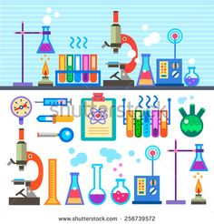 Laboratory clipart background And Google and  apparatus