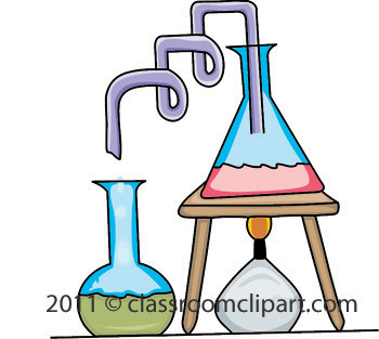 Scientist clipart laboratory apparatus #3