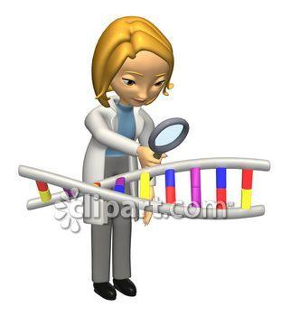 Laboratory clipart dna Edition Clipart 3 laboratory Demo
