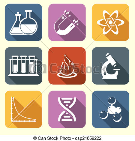 Scientist clipart icon #12