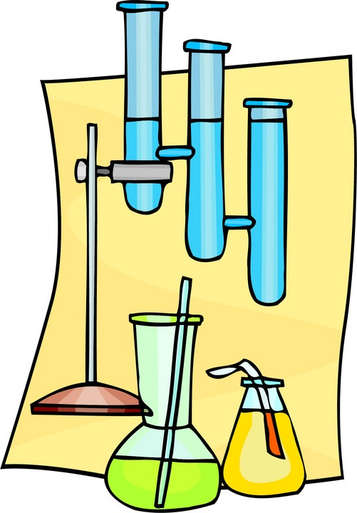 Scientist clipart laboratory apparatus #4