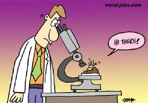 Laboratory clipart lab assistant Lab lab cartoons Clipart medical