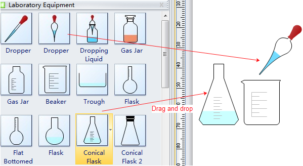 Display clipart lab report Equipment laboratory Equipment Shapes via