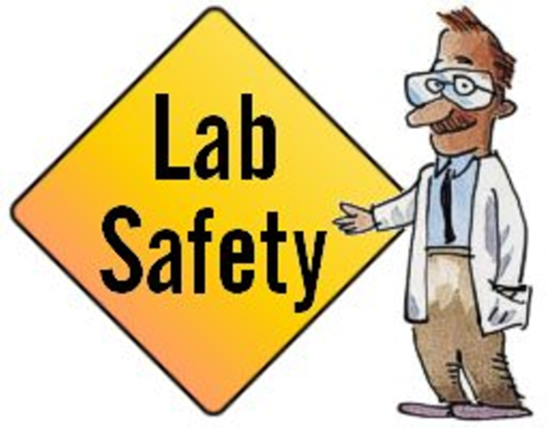 Bio clipart science lab safety Laboratory Clipart Safety clipart