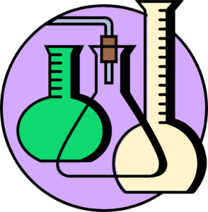 Scientist clipart testing Tubes Clip Lab Clker Science
