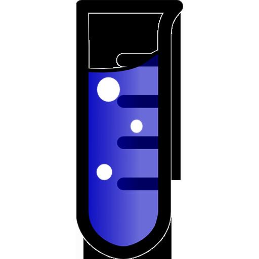 Laboratory clipart lab testing Art Tube Science  Tube