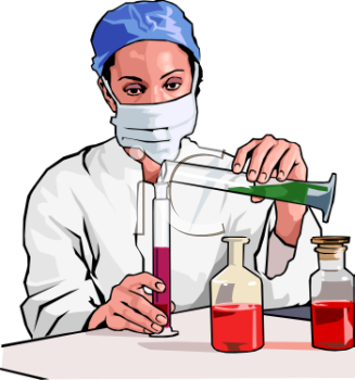 Laboratory clipart pathology lab Clipart Science Lab Collection Clipart