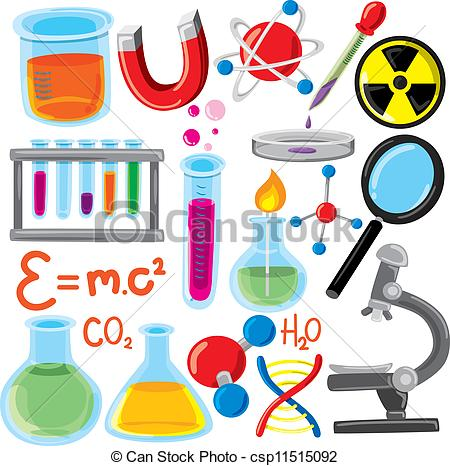 Science clipart physical science #1