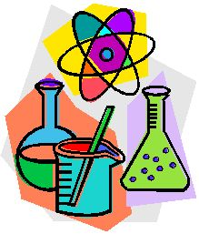 Laboratory clipart preschool science (RF)  free Science clipart