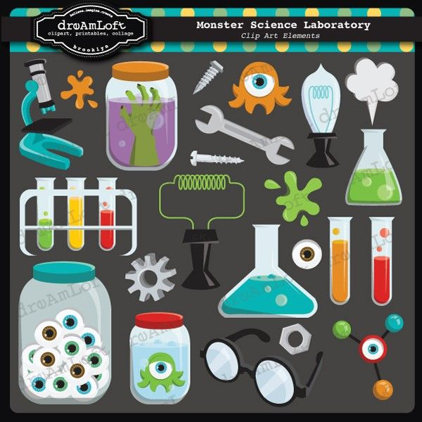 Laboratory clipart preschool science 31 about and Teacher more