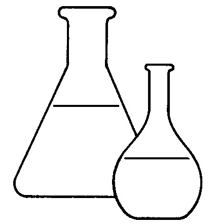 Laboratory clipart preschool science Art free for clipart ClipartAndScrap