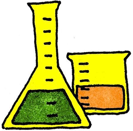 Area clipart volume science #2