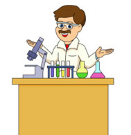 Laboratory clipart science beaker Scientist Results Results Search scientist