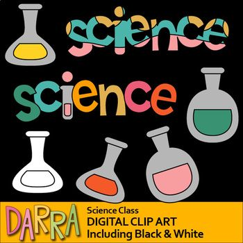Laboratory clipart science class Clip images on Science Pinterest