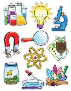 Laboratory clipart science class Created The realise  experiments