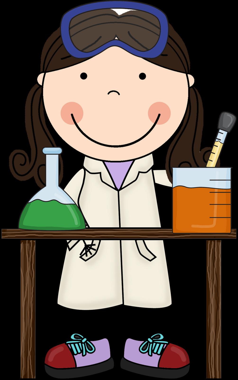 Laboratory clipart science experiment Clipart Experiment Clipart Free School