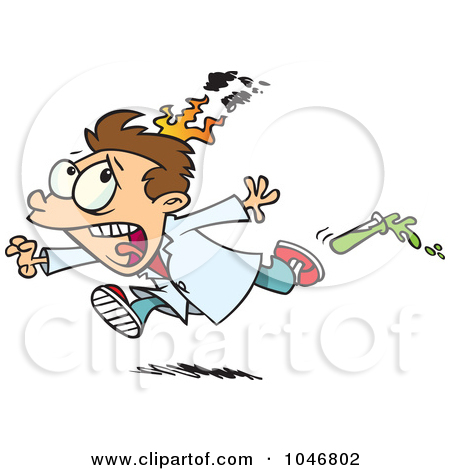 Laboratory clipart science experiment Cliparts Experiment Fire On Clipart