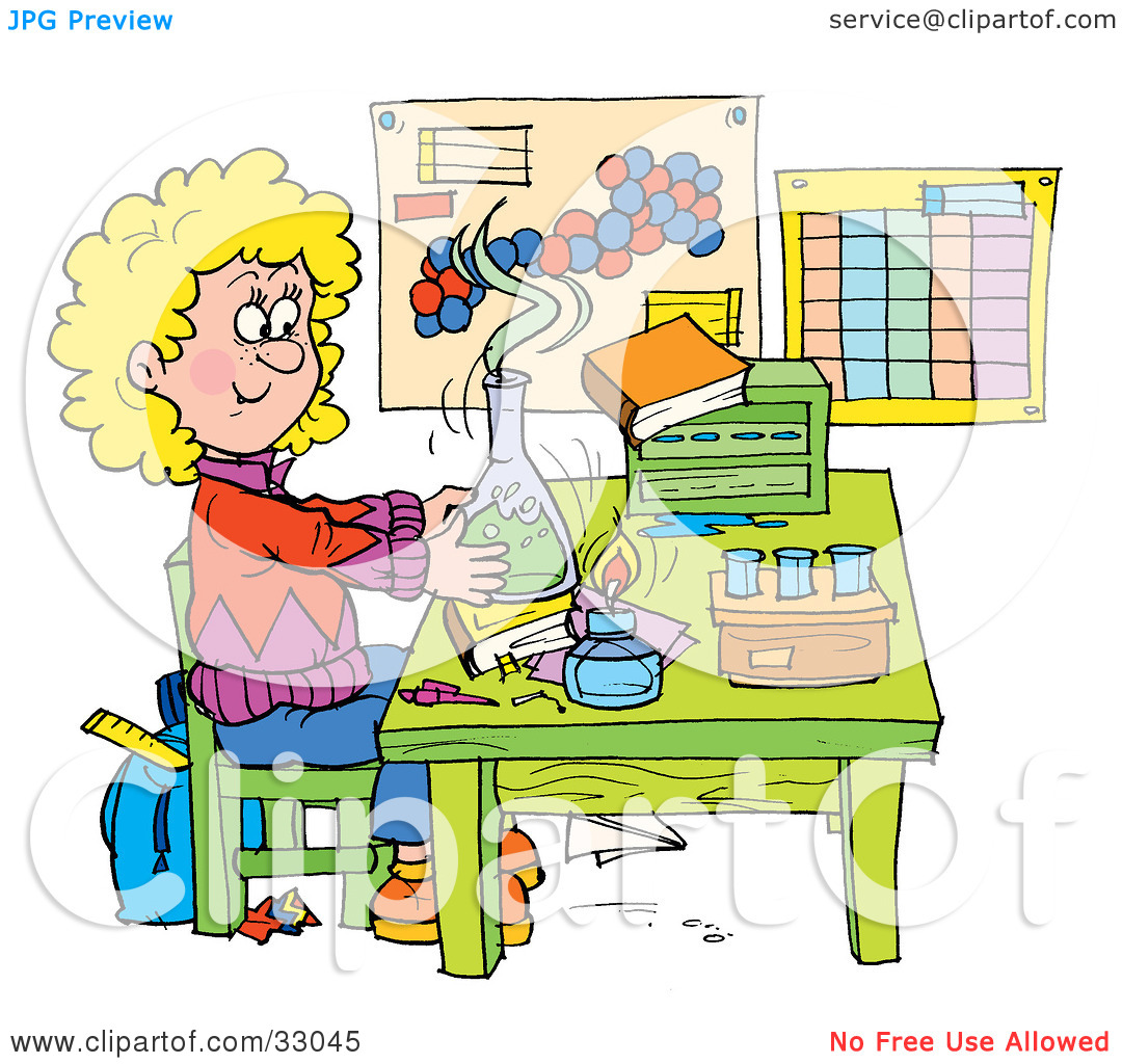 Laboratory clipart science experiment Free Images Panda Clipart Experiment