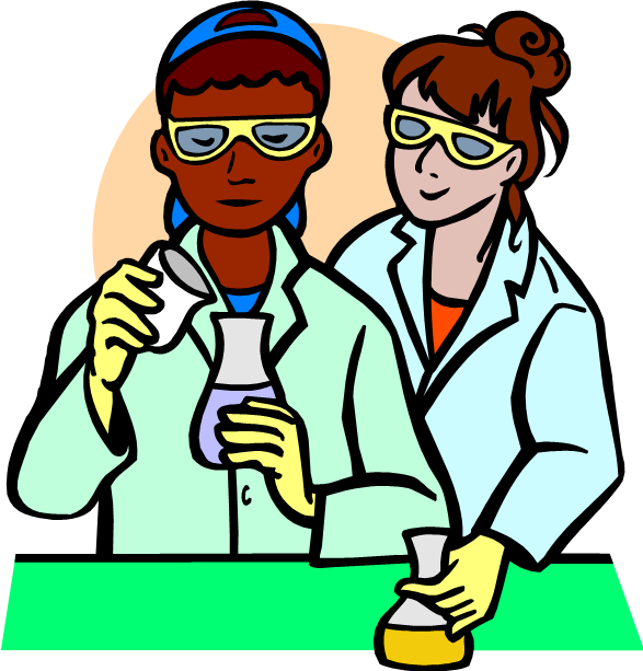 Laboratory clipart science experiment Clipart To Clipart pw Results