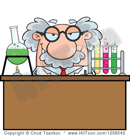 Scientist clipart science fair Experiment in Scientist  Collection