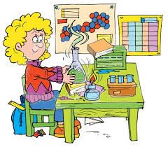 Laboratory clipart science procedure / 1 science Science S