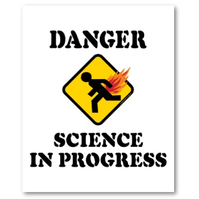 Danger clipart frame Science Clipart Science safety