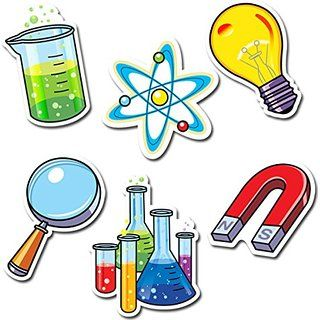 Scientist clipart laboratory apparatus #6