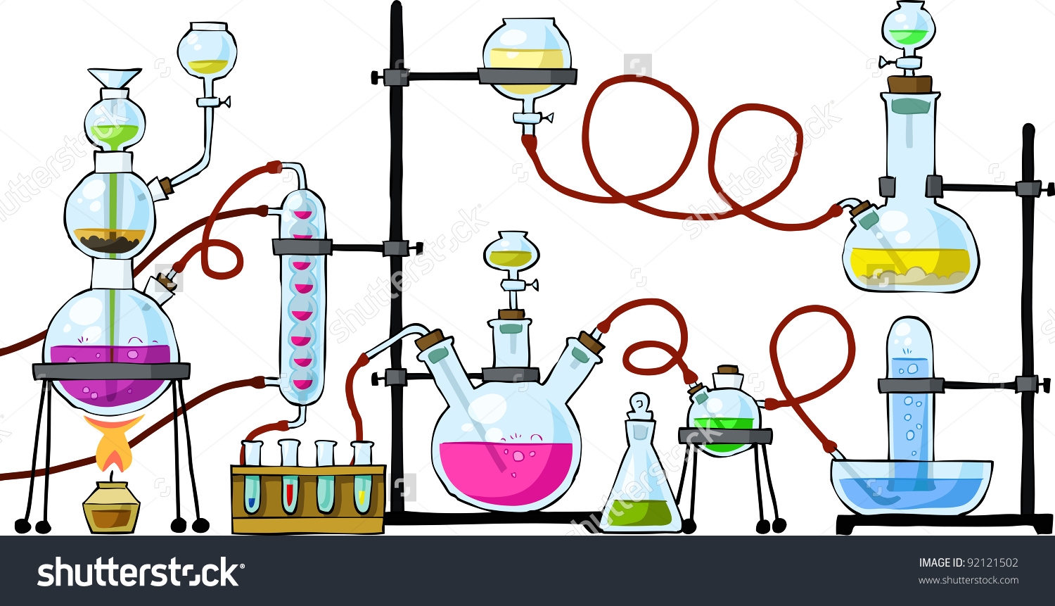 Laboratory clipart science tool Background Lab background clipart clipart