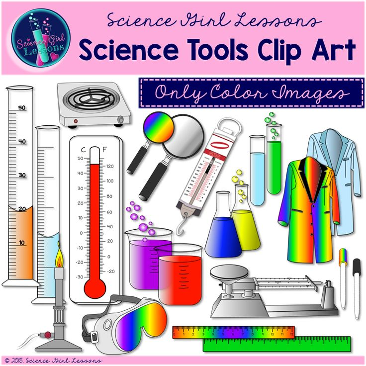 Scale clipart science tool #2