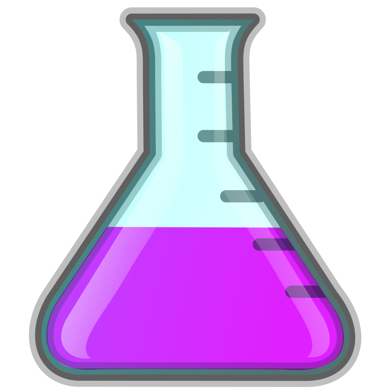 Laboratory clipart science tool Clipart icon MEDIUM IMAGE 3