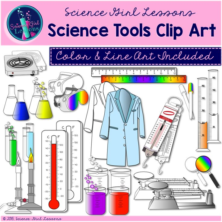 Scale clipart science tool #5