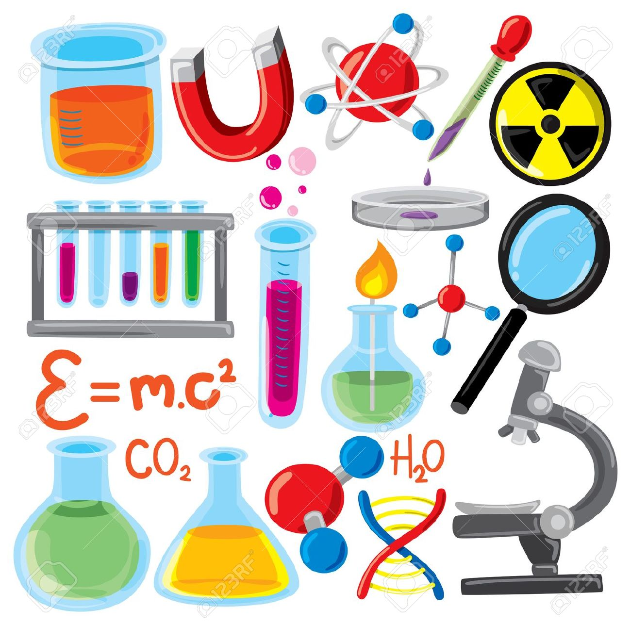 Laboratory clipart scientific instrument Blog History Scientists in Famous