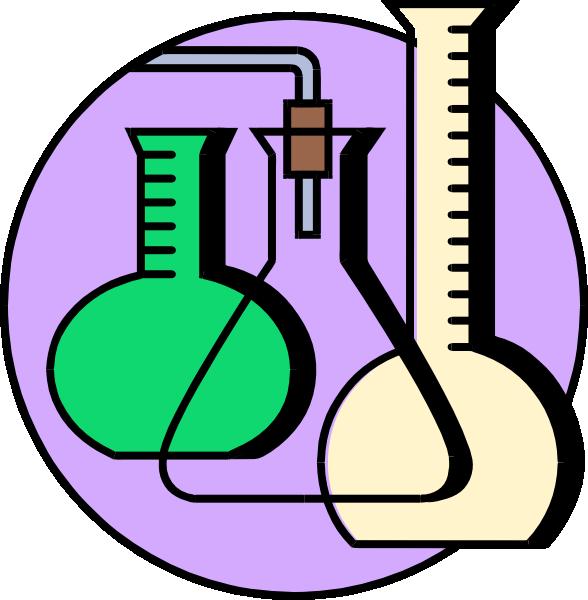 Scientist clipart small #14