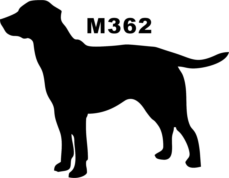 Shadows clipart hunting dog Clipart Retriever Labrador Download clipart