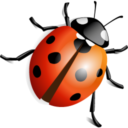 Lady Beetle clipart bettle Px Icon Icons Beetle Lady