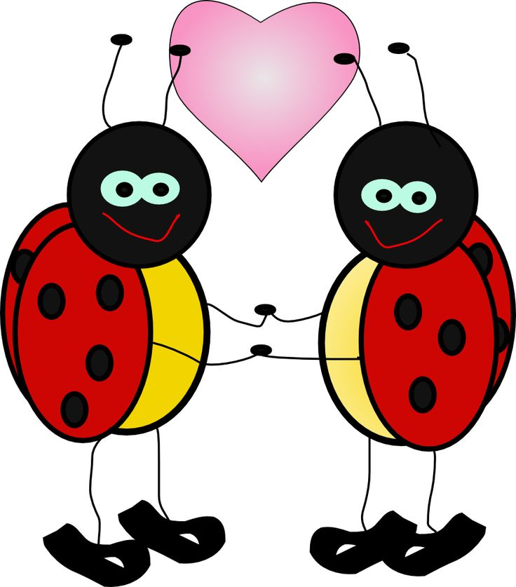 Gallery clipart love About bugs Pinterest 1440 smile