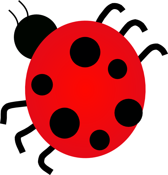 Lady Beetle clipart insect Royalty image this  clip