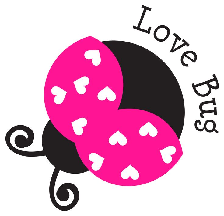 Lady Beetle clipart love bug About CLIP CLIP BUGS CLIPART
