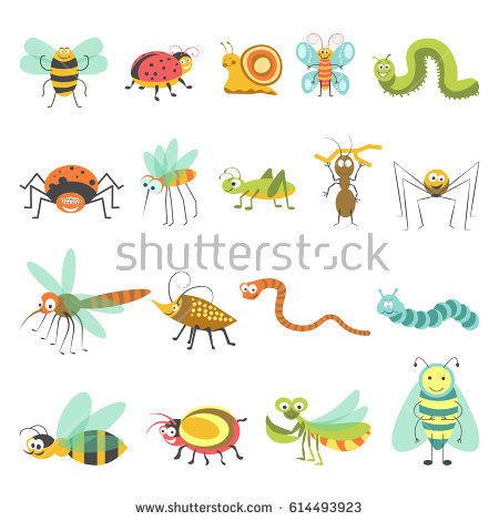 Lady Beetle clipart outline Collection lady lady Animals and