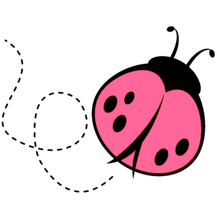 Lady Beetle clipart september flower The Fun 17 Shop Do