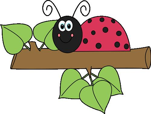Ladybug clipart Ladybug Ladybug Clip on a