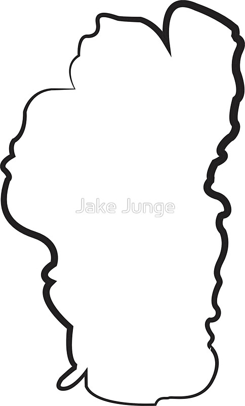 Lake Tahoe clipart Drawing:  Gifts Merchandise &
