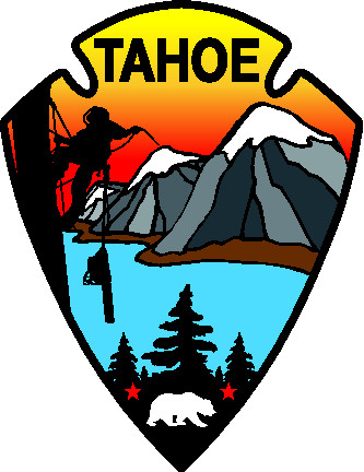 Lake Tahoe clipart Map] [Click Tahoe Center for