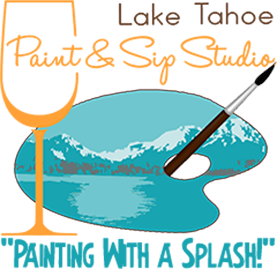 Lake Tahoe clipart Lake Tahoe Silhouette Studio! Lake and Lake and