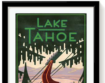 Lake Tahoe clipart Lake Free Clip Lake Cliparts