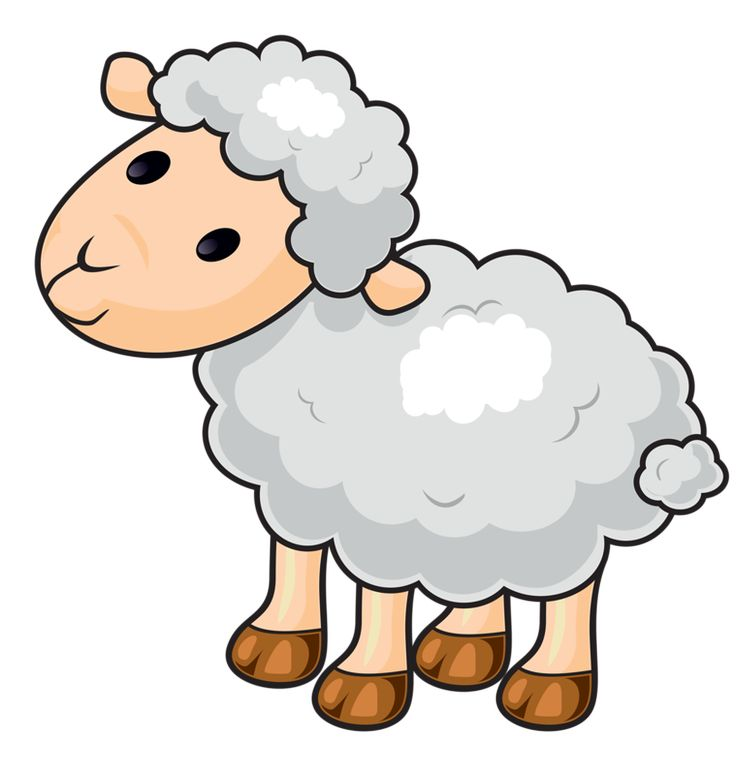 Sheep clipart Best Фотки Sheep images 111