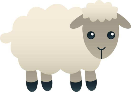 Sheep clipart Black Lamb lamb white Pictures